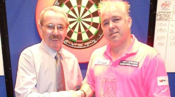 Champion Players Championships 2012 PC 15 Killarney