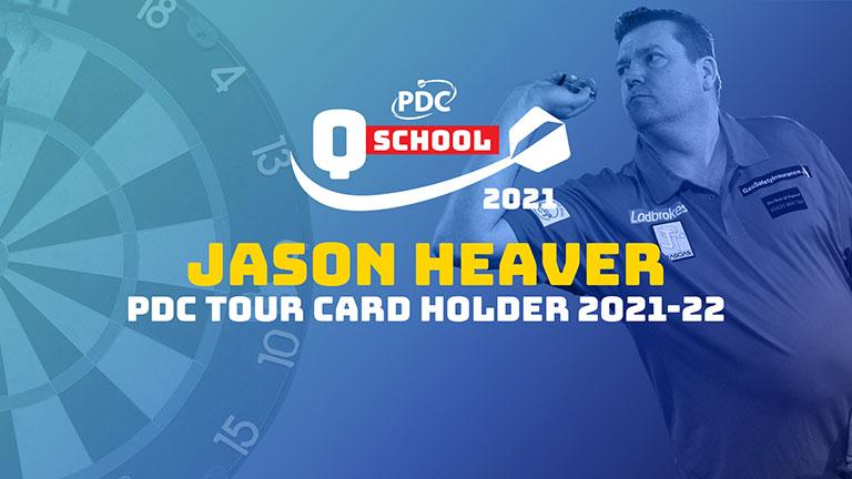 Jason Heaver