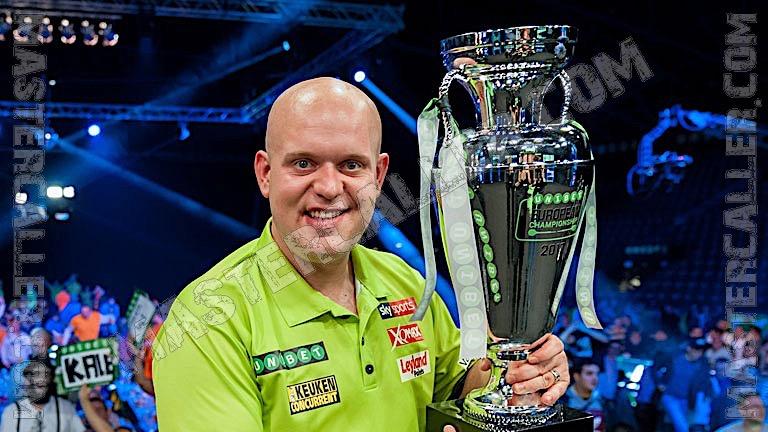 Champion European Championships 2017