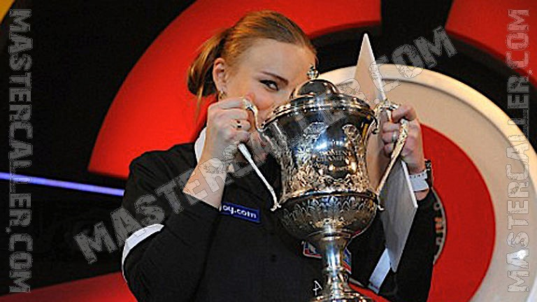 Anastasia Dobromyslova