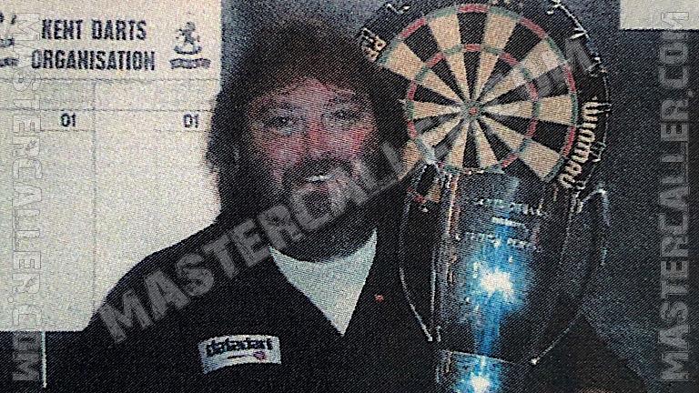 Andy Fordham