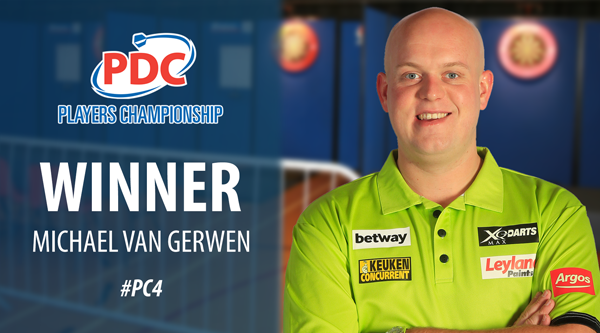 Champion Players Championships 2015 PC 04 Barnsley
