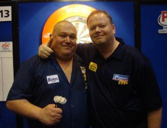Kampioen UK Open Qualifiers 2012 UK QF 5 Barnsley