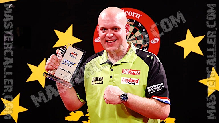 Michael van Gerwen