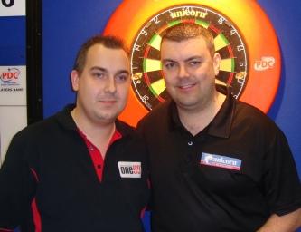Kampioen UK Open Qualifiers 2012 UK QF 1 Crawley