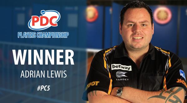 Champion Players Championships 2015 PC 05 Barnsley