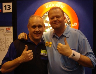 Champion UK Open Qualifiers 2012 UK QF 6 Barnsley