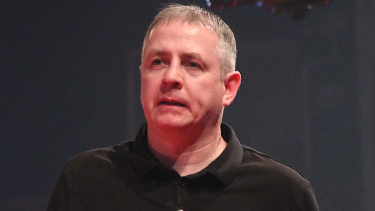 Mark Barilli