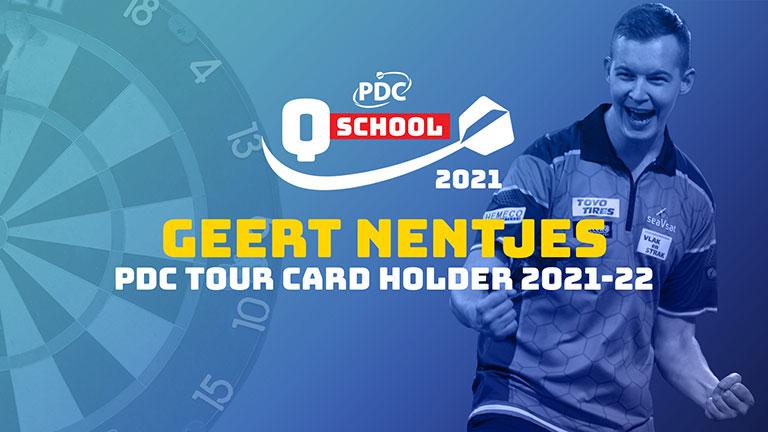 Geert Nentjes
