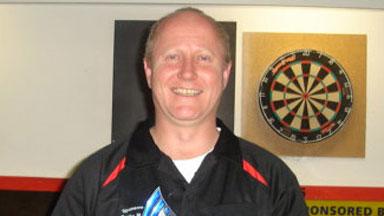 Champion Auckland Open Men 2007