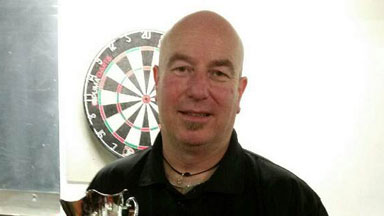 Reigning champion of Auckland Open Men 2016