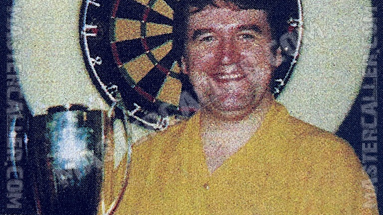 Ronnie Baxter