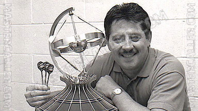 Dennis Priestley