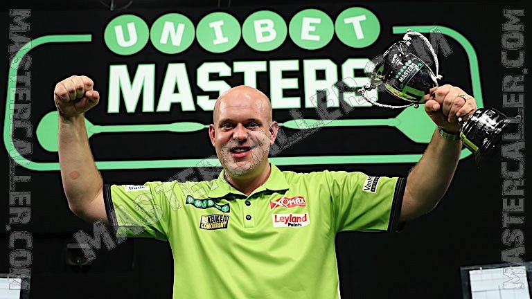 pdc masters 2019