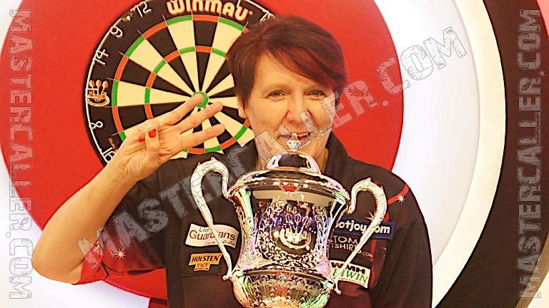 2003 BDO World Darts Championship